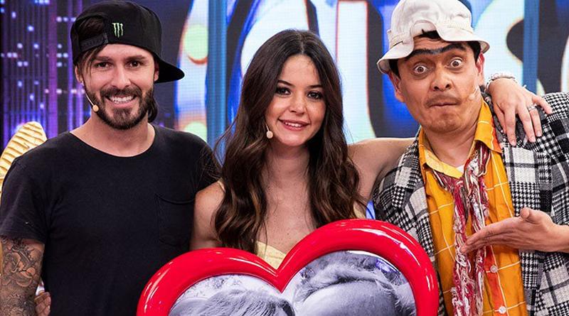 Tatán Mejía y Maleja Restrepo | The Suso´s Show