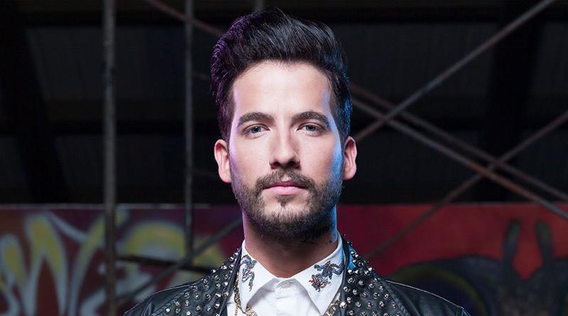 Carlos Torres de 'La reina del flow' y la 'Goga' Ruiz | The Suso´s Show