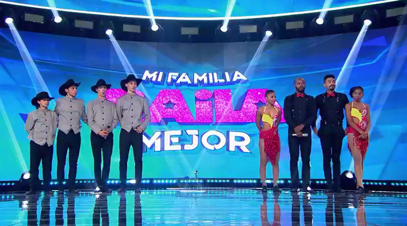 Mi Familia Baila Mejor | Capitulo 24