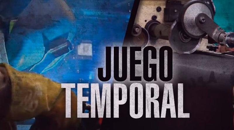 Juego Temporal | Séptimo Día 23 de Septiembre 2018