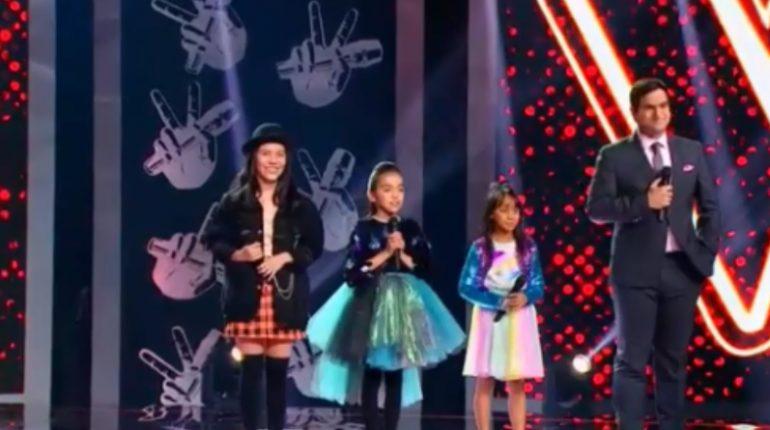 La Voz Kids 2019 Capitulo 50