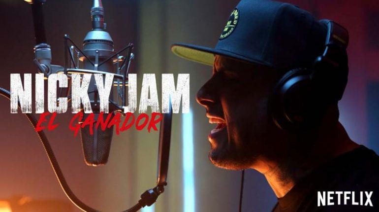 Nicky Jam: El Ganador | Capítulos | Temporada 1