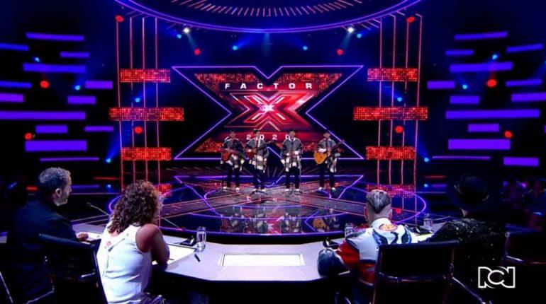 Factor X | Capítulo 2 | Parte 1