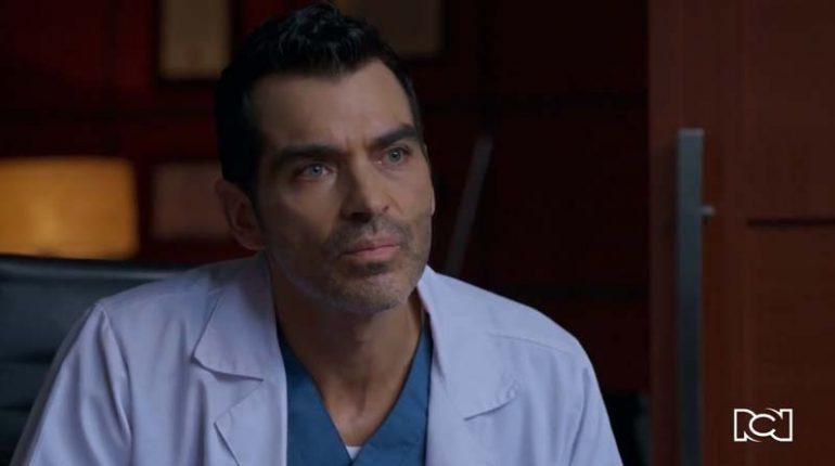 Enfermeras | Capítulo 79 | Temporada 2