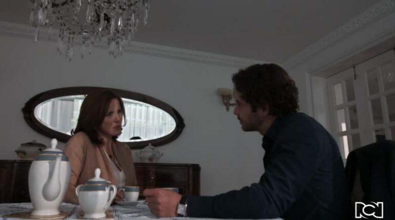 Café con Aroma de Mujer   Capítulo 26