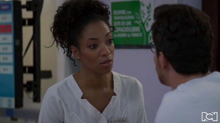 Enfermeras   Capítulo 107   Temporada 2