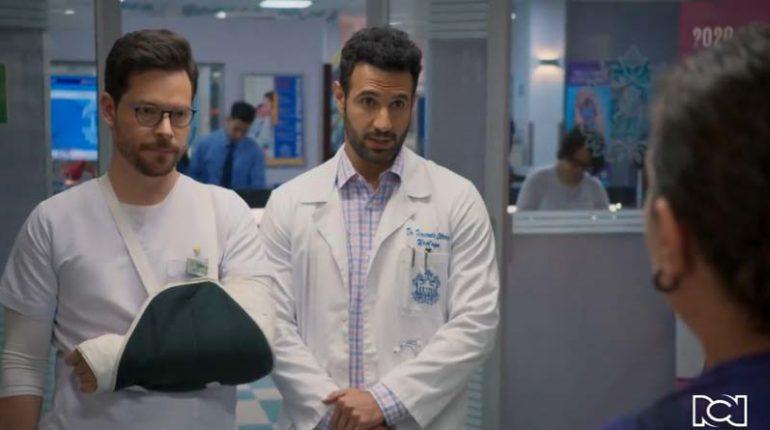Enfermeras | Capítulo 136 | Temporada 2