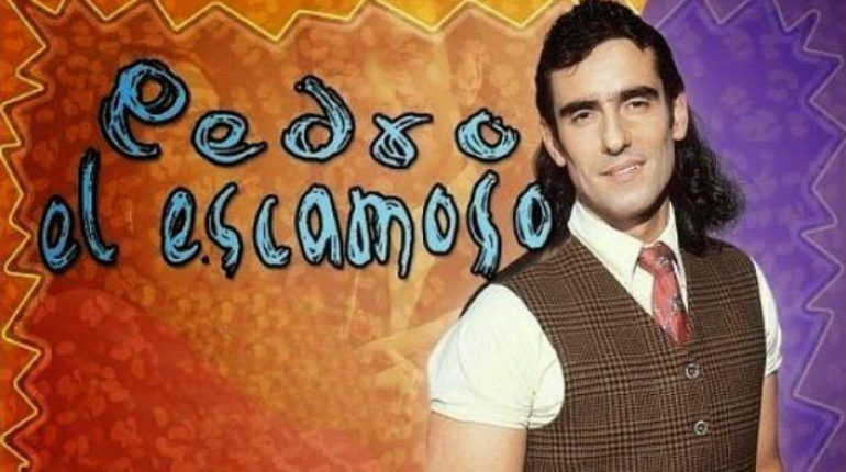 Pedro El Escamoso | Capítulo 204