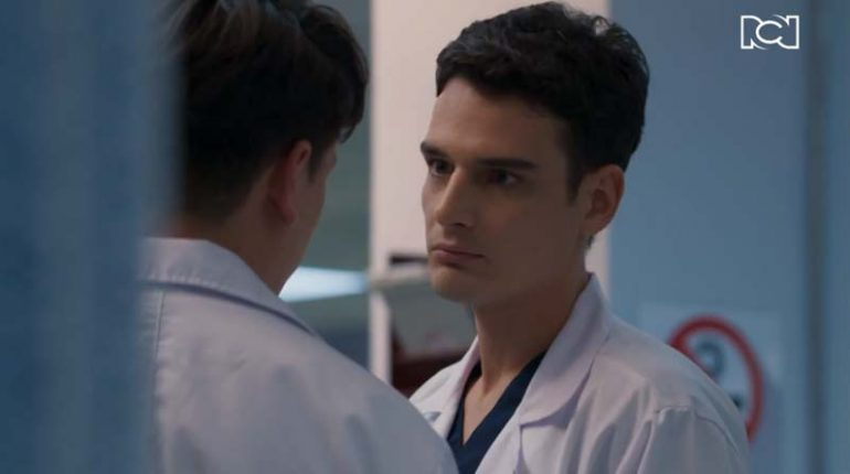 Enfermeras | Capítulo 168 | Temporada 2